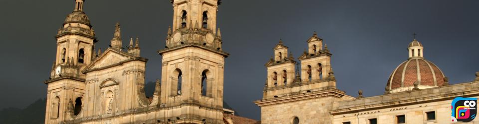 Catedral Primada, Bogotá, Colombia